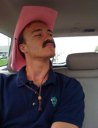billy hat