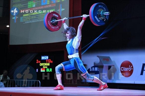 lifting makes you bulky