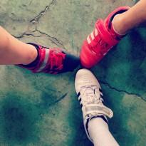 lifting shoes