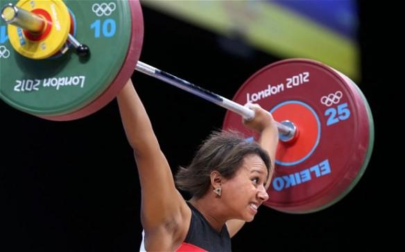 Britishweightlifter