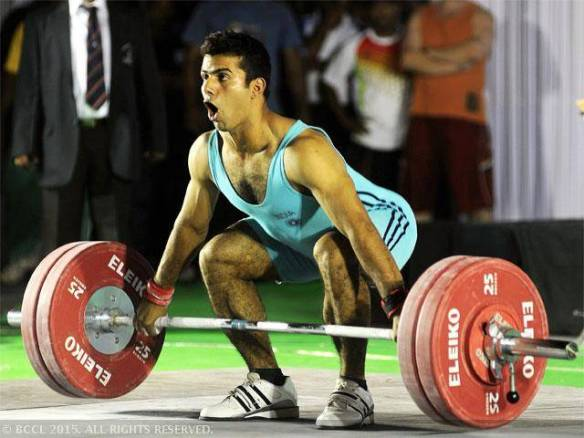 indianweightlifter