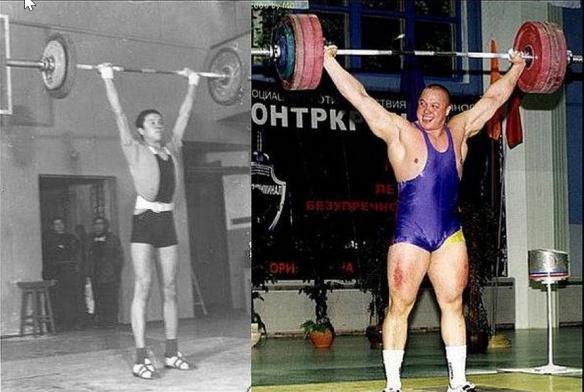 Mikhail Koklyaev